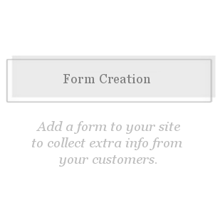 Form Creation