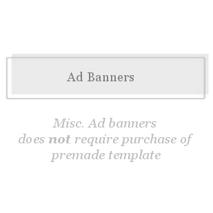 Ad Banners-