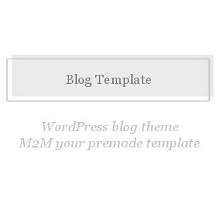 Blog Theme-SDDISC