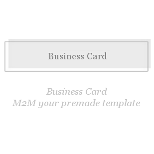 Business Card-business card