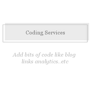 Coding Services-