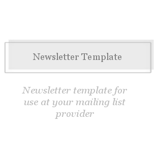 Newsletter Template-