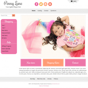 Penny Lane - Responsive-MMDISC