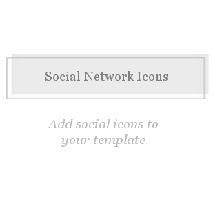 Social Network Icons-